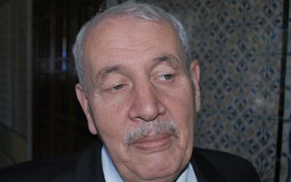 Froid: Ben Ahmed appelle les députés à faire don de 1000DT chacun