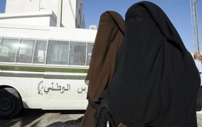 Le Maroc a interdit le niqab, et la Tunisie quand ?