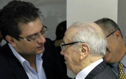 Noureddine Ben Ticha, nouveau Saïda Sassi de la Tunisie