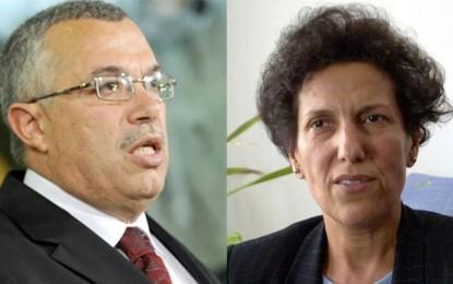 Radhia Nasraoui : «Les islamistes votent pour ceux qui les ont torturés»