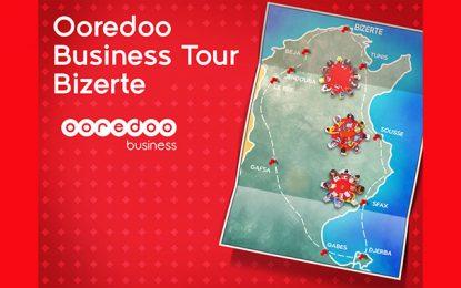 Ooredoo Business tour fait étape à Bizerte