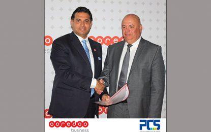 Ooredoo Business équipe le Pôle de compétitivité de Sousse en fibre optique