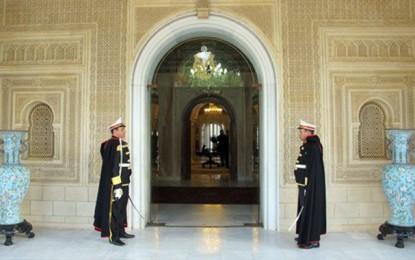 I Watch : Recours judiciaire contre la présidence de la république