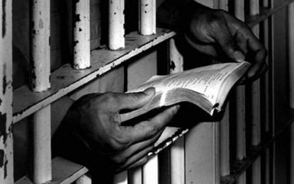 Tunisie : Art et culture dans les prisons