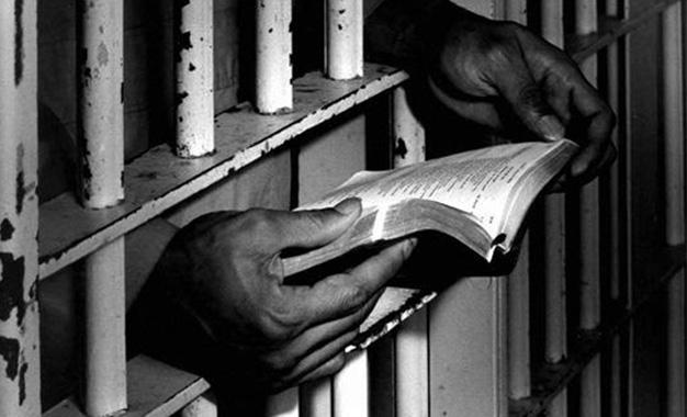 Prison- livres