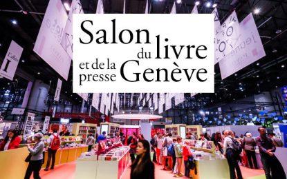 La Tunisie au Salon du livre de Genève : Les éditeurs se disent marginalisés