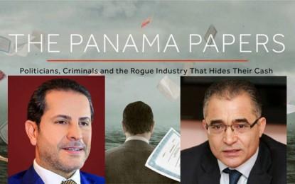 Panama Papers : Levée de rideau pour les fraudeurs ?!