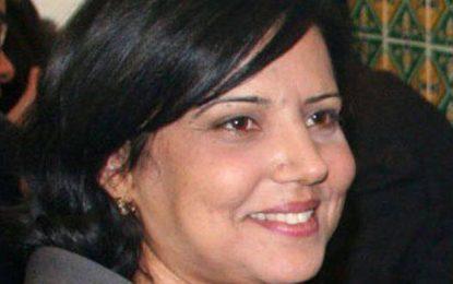 Tourisme politique: Samira Chaouachi quitte Al-Moubadara pour l'UPL