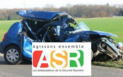 Les usagers de la route, premiers ambassadeurs de la sécurité routière