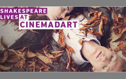CinéMadart : Cycle de films tirés de l'œuvre de Shakespeare