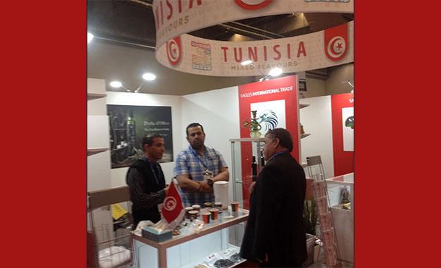 L agroalimentaire tunisien au sial montr al kapitalis - Salon agroalimentaire ...