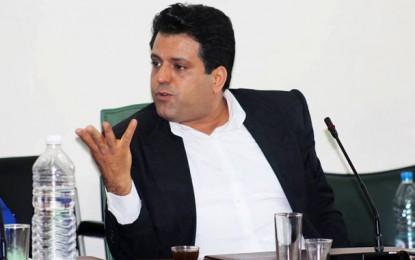Corruption : Perquisition dans le bureau de Slim Riahi