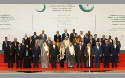Ces musulmans qui menacent la sécurité mondiale
