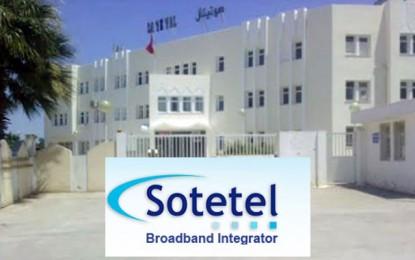 Communication financière de la Sotetel, le 18 décembre 2018
