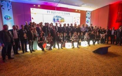 Les TT Business Days font escale à Sousse