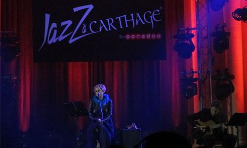 Tosca-Jazz-Carthage