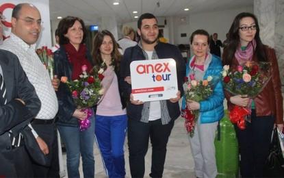 Tourisme : Les Russes débarquent à Monastir