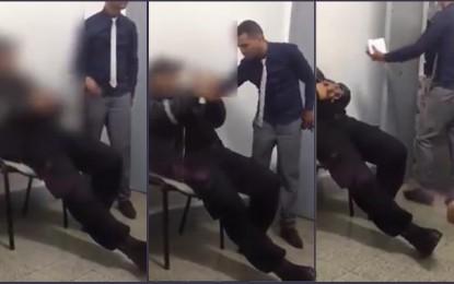 Limogeage du juge saoul ayant agressé des policiers à Tunis
