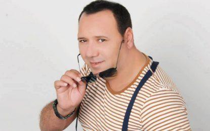 Walid Ettounsi : «Mon gala au Canada aura bien lieu»