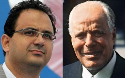 Après Ali Larayedh, Zied Ladhari rend hommage à Bourguiba