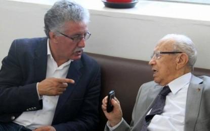 Hammami contre l'élargissement des prérogatives présidentielles