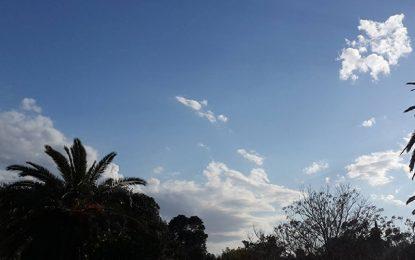 Météo : Baisse des températures, nuages et pluies par endroits