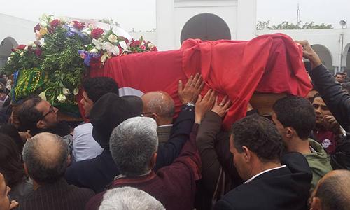 La Tunisie accompagne Ouled Ahmed à sa dernière demeure Ouled-Ahmed-cimetière
