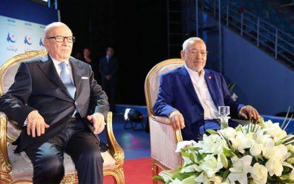 Tunisie : Le faux consensus Nidaa-Ennahdha n'a que trop duré