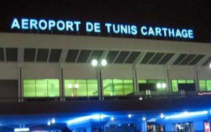 Une «mule» avec un faux passeport arrêtée à Tunis-Carthage