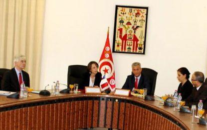 L'AFD appuie la stratégie des « clusters » en Tunisie