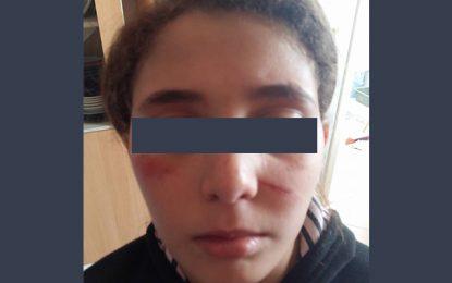Tunis : Enquête suite à l'agression d'une élève par sa maitresse