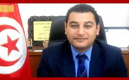 Mehdi Zaoui, gouverneur de l'Ariana, ne fait pas l'unanimité