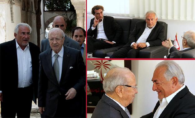 DSK- BCE- Tunisie