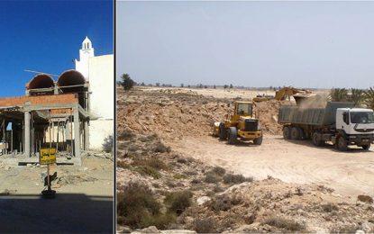 L'île de Djerba oubliée par le gouverneur de Médenine
