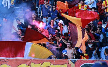Football : 20.000 supporteurs pour le classico Espérance – Etoile