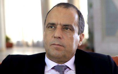 Assemblée: Ben Omrane quitte «l'ingérable» bloc Nidaa