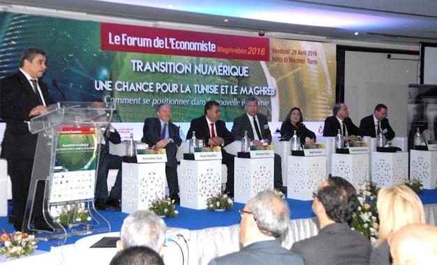 Forum-Economiste-Maghrebin