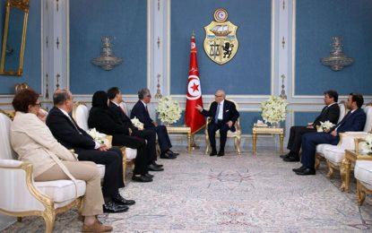 Le Front populaire boycotte le discours de Caïd Essebsi