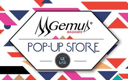 Gemus lance le 1er Pop-Up Store aux Berges du Lac de Tunis