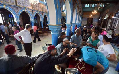 Pèlerinage de la Ghriba sous des niveaux de sécurité élevés
