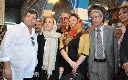 Tunisair Express : Des ministres retardent un vol Djerba-Tunis