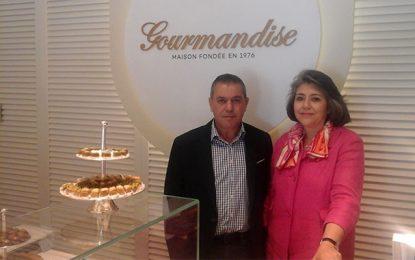 Inma Holding investit 7 MDT dans le capital de la marque tunisienne Gourmandise