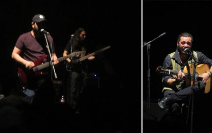 Labess et Gultrah honorent la musique alternative nord-africaine