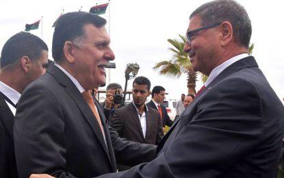 La Tunisie a tout intérêt à ce que la Libye soit viable