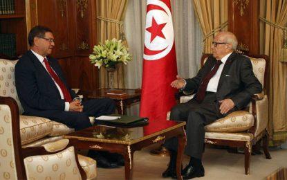 Habib Essid se rebiffe : «Je ne présenterai pas ma démission»