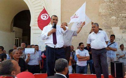 Présidentielles : Hachemi El Hamdi sollicite un soutien financier de 1 DT à 12.000 DT auprès de ses partisans