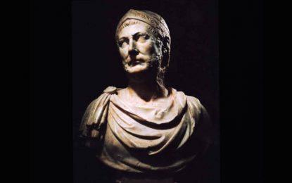 De Rome à Carthage : Le retour de Hannibal
