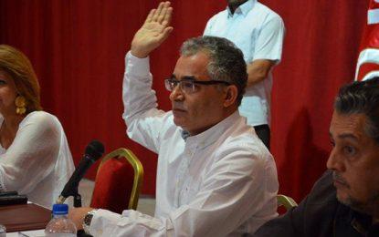 Machrou3 Tounes: Elections des congressistes régionaux
