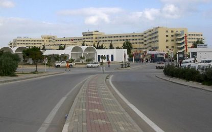 Victimes de l'accident de Kasserine: Un citoyen de Sousse donne l'exemple