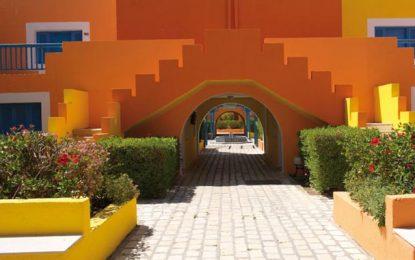Hôtel Dar Naouar : La cession doit être approuvée par la SNVV